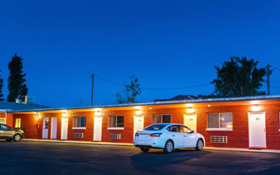 Motels Wagga Wagga Accommodation