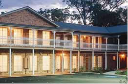 Quality Inn Penrith - Wagga Wagga Accommodation