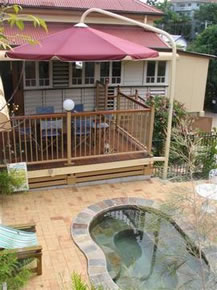 Canobie House Bed  Breakfast - Wagga Wagga Accommodation