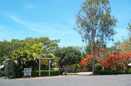Mareeba Riverside Caravan Park - Wagga Wagga Accommodation