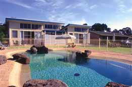 Park View Holiday Units - Wagga Wagga Accommodation