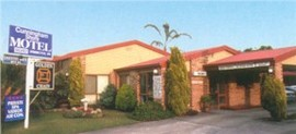 Cunningham Shore Motel - Wagga Wagga Accommodation