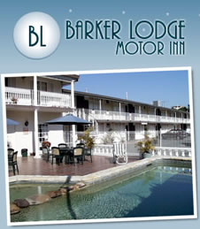 Barker Lodge Motor Inn - Wagga Wagga Accommodation