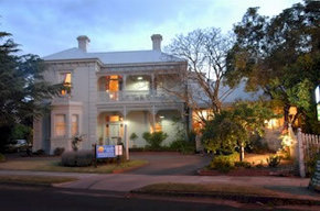 Comfort Inn Riversleigh - Wagga Wagga Accommodation