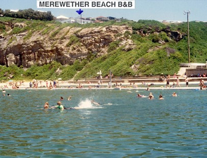 Merewether Beach B And B - Wagga Wagga Accommodation