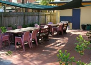 Manly Bunkhouse - Wagga Wagga Accommodation