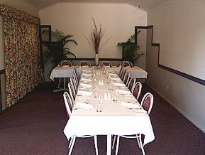 The Great Eastern Motor Inn - Wagga Wagga Accommodation