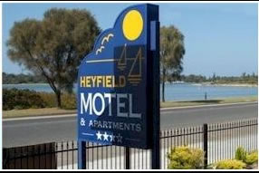 Heyfield Motel And Apartments - Wagga Wagga Accommodation