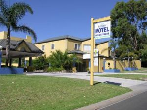 Seahorse Motel - Wagga Wagga Accommodation