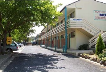 Blayney Leumeah Motel - Wagga Wagga Accommodation