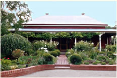 Kinross Guest House - Wagga Wagga Accommodation