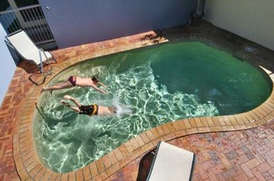 Belvedere Apartments - Wagga Wagga Accommodation