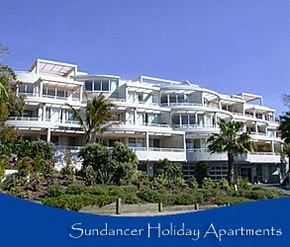 Sundancer Holiday Apartments - Wagga Wagga Accommodation