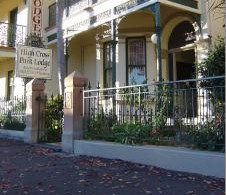 High Cross Park Lodge - Wagga Wagga Accommodation