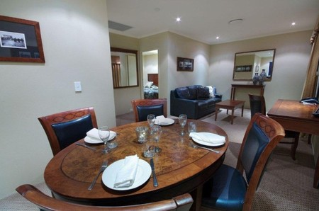 Quality Hotel Powerhouse - Wagga Wagga Accommodation
