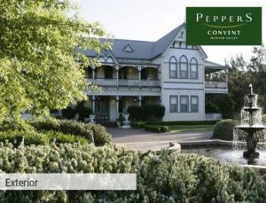 Peppers Convent - Wagga Wagga Accommodation