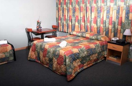 Banksia Motel - Wagga Wagga Accommodation