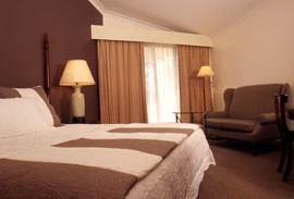 Tallawanta Lodge - Wagga Wagga Accommodation