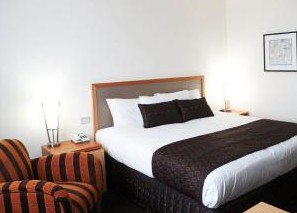 Quality Hotel On Olive - Wagga Wagga Accommodation