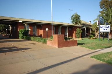 Junction Motor Inn - Wagga Wagga Accommodation
