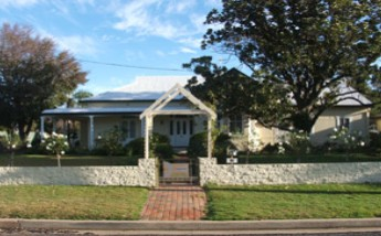 Annas Place - Wagga Wagga Accommodation