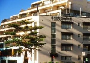 Manly Paradise Motel And Apartments - Wagga Wagga Accommodation