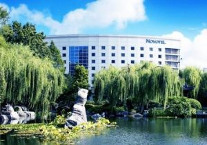 Novotel Rockford Darling Harbour - Wagga Wagga Accommodation