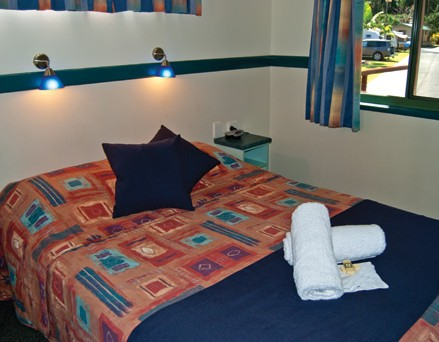 BIG4 Cairns Crystal Cascades Holiday Park - Wagga Wagga Accommodation