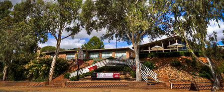 Mannum Motel - Wagga Wagga Accommodation