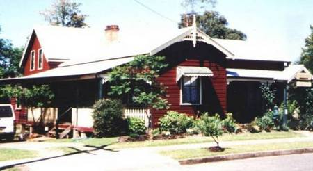 Gloucester Cottage - Wagga Wagga Accommodation