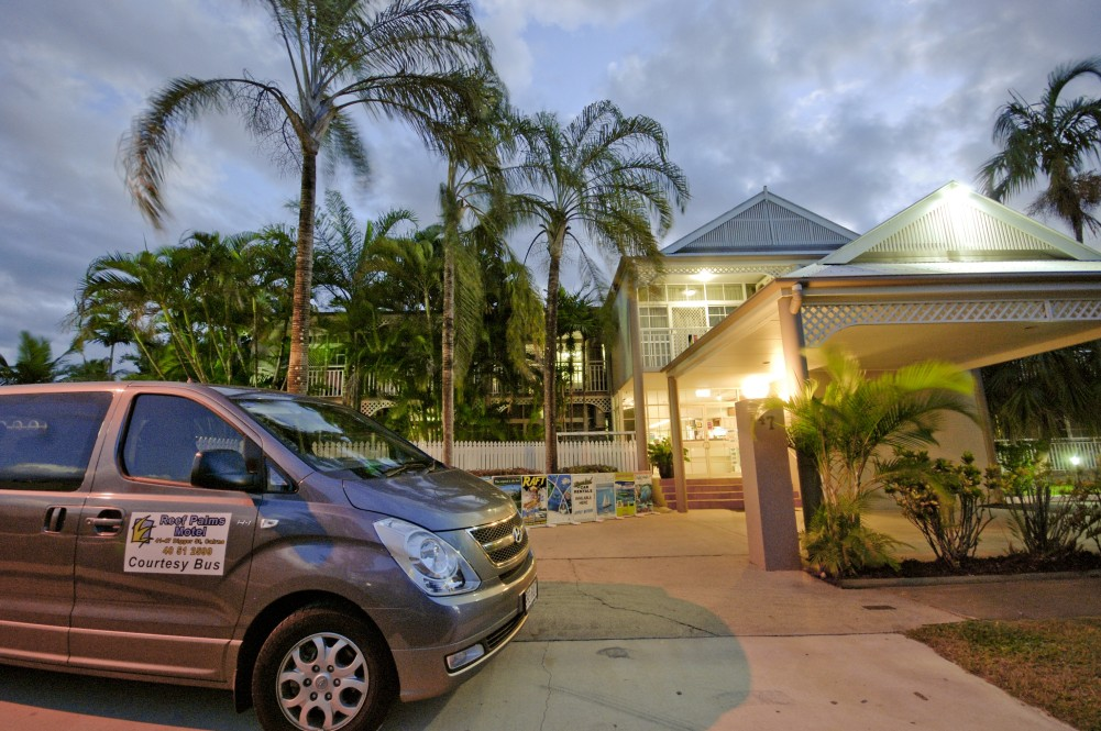 Reef Palms - Wagga Wagga Accommodation