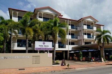 Park Regis Anchorage - Wagga Wagga Accommodation