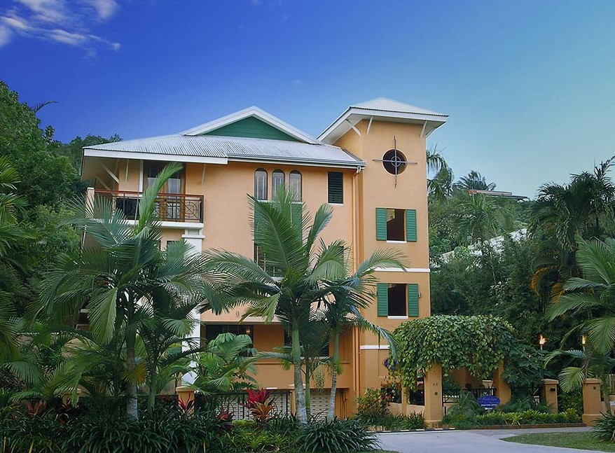 Martinique On Macrossan - Wagga Wagga Accommodation