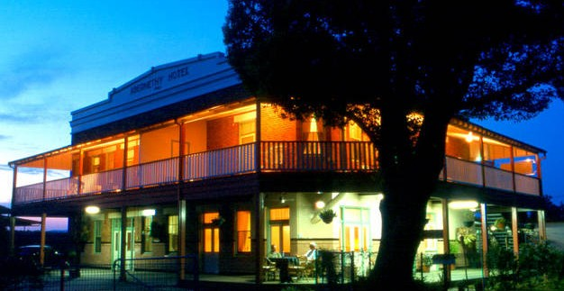 Abernethy Guesthouse - Wagga Wagga Accommodation