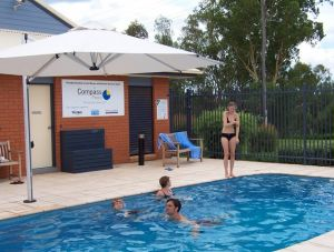 Albert Motel - Wagga Wagga Accommodation