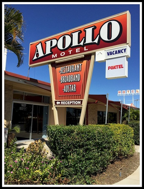 Apollo Motel - Wagga Wagga Accommodation