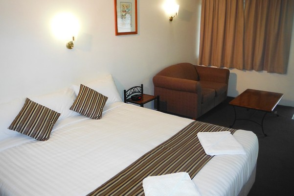 Coffs Harbour Pacific Palms Motel - Wagga Wagga Accommodation