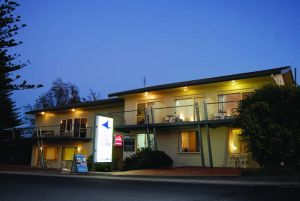 Harbour View Motel - Wagga Wagga Accommodation