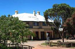 Hawker Hotel Motel - Wagga Wagga Accommodation