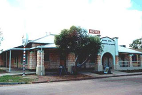 Wudinna Hotel Motel - Wagga Wagga Accommodation