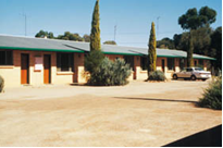 Outback Chapmanton Motor Inn - Wagga Wagga Accommodation