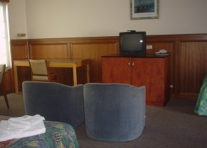 Robe Haven Motel - Wagga Wagga Accommodation