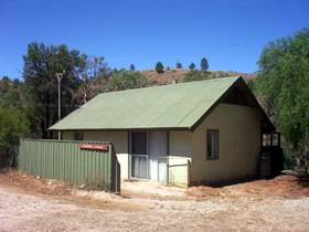 Willow Springs Jackeroo's Cottage - Wagga Wagga Accommodation