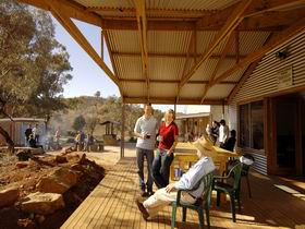 Willow Springs Shearers Quarters - Wagga Wagga Accommodation