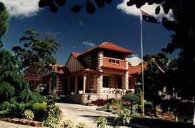 Marble Lodge - Wagga Wagga Accommodation