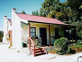 Trinity Cottage - Wagga Wagga Accommodation