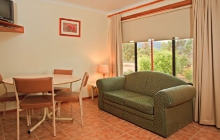 Rawnsley Park Station - Wagga Wagga Accommodation
