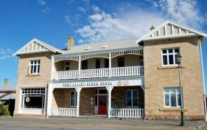 Port Elliot Beach House YHA - Wagga Wagga Accommodation