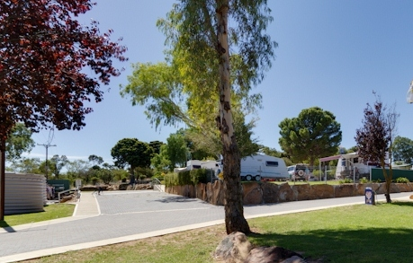 Avoca Dell Caravan Park - Wagga Wagga Accommodation