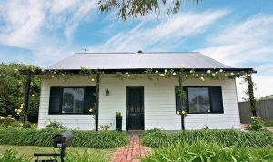 Yoredale Cottage Port Elliot - Wagga Wagga Accommodation